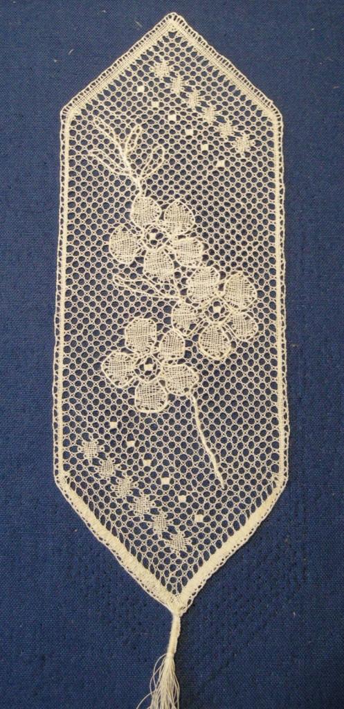 Signet fleur de cire